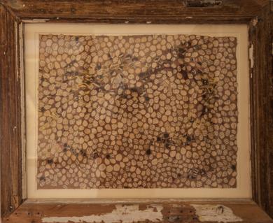 PÚA|CollagedeSINO| Compra arte en Flecha.es