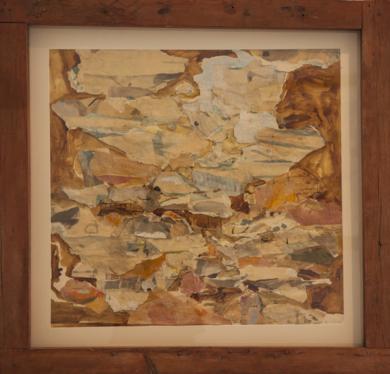 KAJOON|CollagedeSINO| Compra arte en Flecha.es