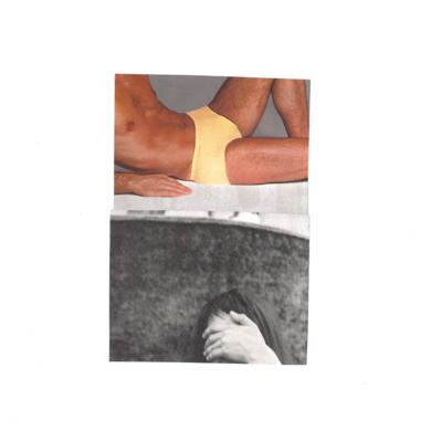 SE 9|CollagedeBeatriz Dubois| Compra arte en Flecha.es