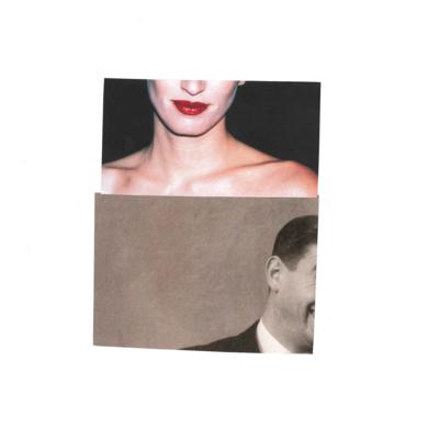SE 5|CollagedeBeatriz Dubois| Compra arte en Flecha.es