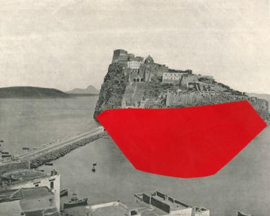 HABITAR 1|CollagedeBeatriz Dubois| Compra arte en Flecha.es