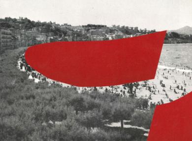 HABITAR 3|CollagedeBeatriz Dubois| Compra arte en Flecha.es