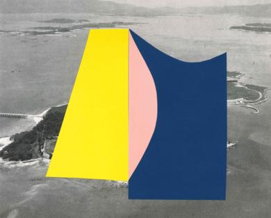 HABITAR 4|CollagedeBeatriz Dubois| Compra arte en Flecha.es