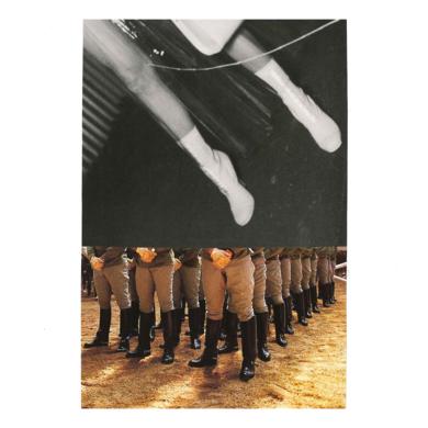 SE 22|CollagedeBeatriz Dubois| Compra arte en Flecha.es