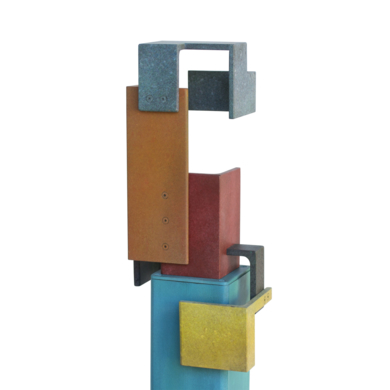 Tree Nodes_02|EsculturadeCandela Muniozguren| Compra arte en Flecha.es