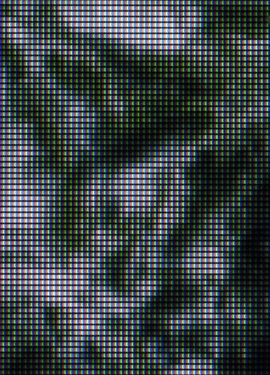RGB Ruff 001|DigitaldeFernando Trocóniz| Compra arte en Flecha.es