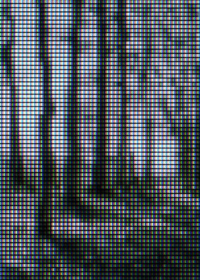RGB Ruff 003|DigitaldeFernando Trocóniz| Compra arte en Flecha.es