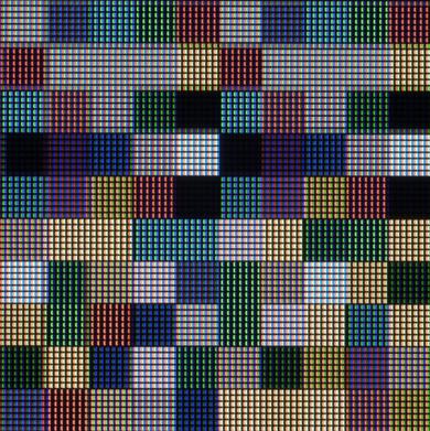 RGB Richter 001|DigitaldeFernando Trocóniz| Compra arte en Flecha.es
