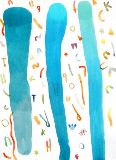 Good Conscience|DibujodeClara Cebrian| Compra arte en Flecha.es