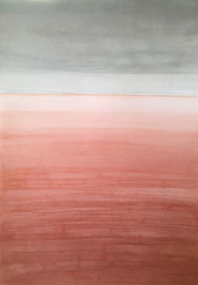 Horizontes 2|PinturadeMilena Mateva| Compra arte en Flecha.es