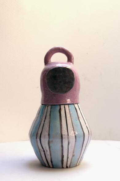Buzo II|EsculturadeLina Cofán| Compra arte en Flecha.es