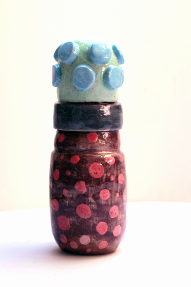 Buzo I|EsculturadeLina Cofán| Compra arte en Flecha.es