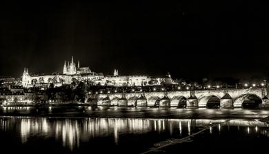 Praga|DigitaldeAuroraDA| Compra arte en Flecha.es
