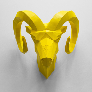 Ram Equinox|DigitaldeThe Cummings Twins| Compra arte en Flecha.es