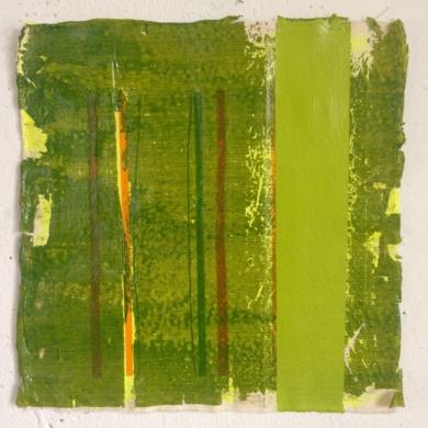 Green-ish|Obra gráficadeMaría Magdaleno| Compra arte en Flecha.es