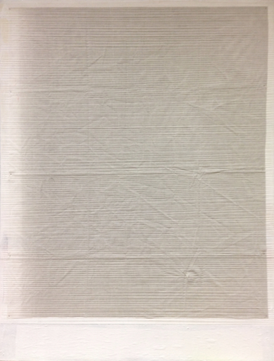Nostalgic White|PinturadeMaría Magdaleno| Compra arte en Flecha.es