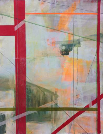 Untitled I|PinturadeMaría Magdaleno| Compra arte en Flecha.es
