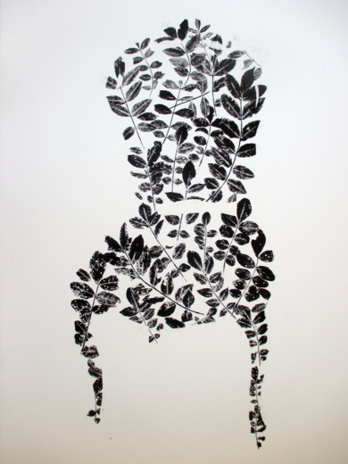 riddled|DibujodeInés Azagra| Compra arte en Flecha.es