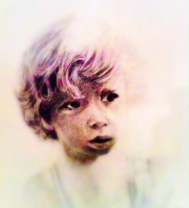 Child|DibujodeJose Luis Muñoz| Compra arte en Flecha.es