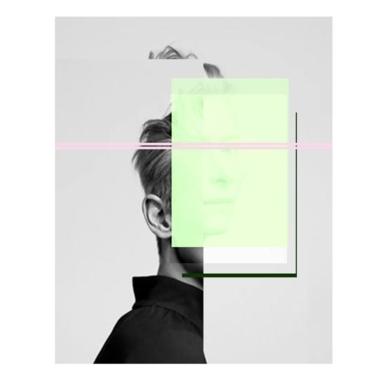 Tilda III|CollagedeMonika Ardila| Compra arte en Flecha.es
