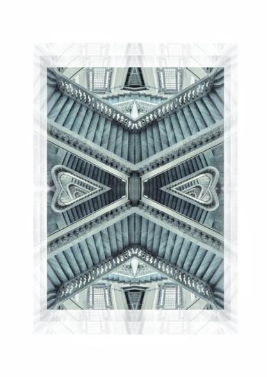 STAIRS 3|FotografíadeJesús M. Chamizo| Compra arte en Flecha.es