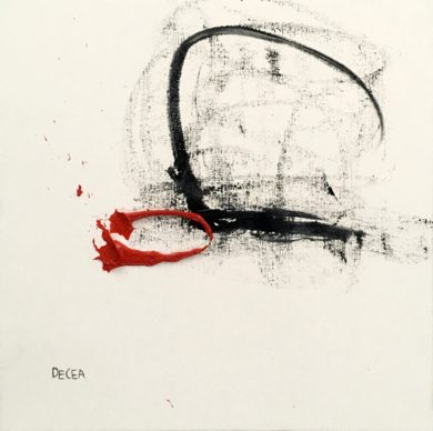 Scribbles|PinturadeJavier De Cea| Compra arte en Flecha.es