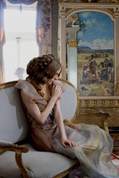 Baroque Dreams III|FotografíadeViet Ha Tran| Compra arte en Flecha.es