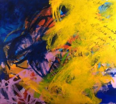 Lee, Helen y Jackson|PinturadeDilsa Jimenez| Compra arte en Flecha.es