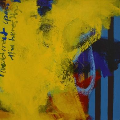 Clair|PinturadeDilsa Jimenez| Compra arte en Flecha.es