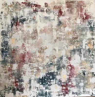 Solid|PinturadeMo Barretto| Compra arte en Flecha.es