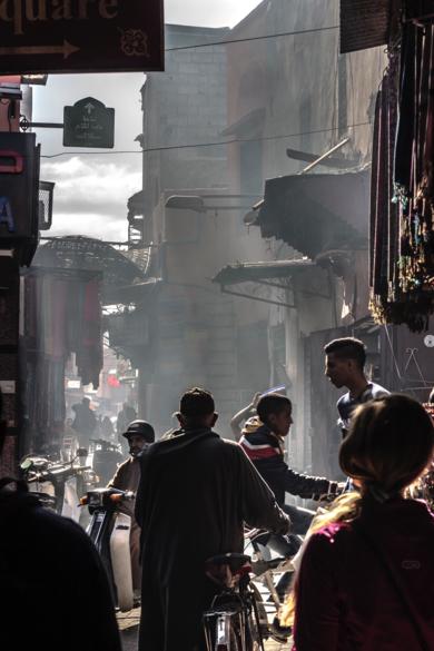 Marrakesh 1010|DigitaldeAires| Compra arte en Flecha.es