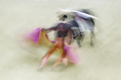 Taurus II|DigitaldeJoan Gil Raga| Compra arte en Flecha.es