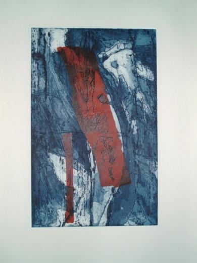 Belleza de la creación III|Obra gráficadeCarmina Palencia| Compra arte en Flecha.es