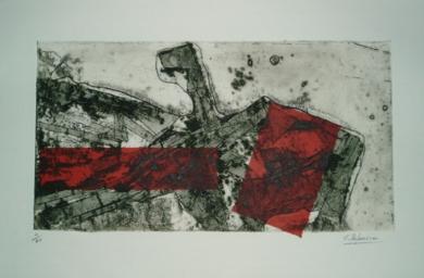Sueño torero I|Obra gráficadeCarmina Palencia| Compra arte en Flecha.es
