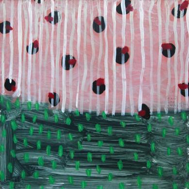 Sin título|PinturadeAna Cano Brookbank| Compra arte en Flecha.es