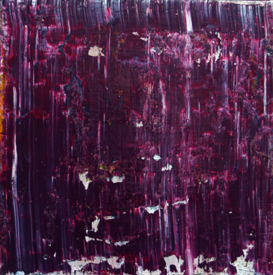 SIN TITULO XLII|PinturadeSaid Rajabi| Compra arte en Flecha.es