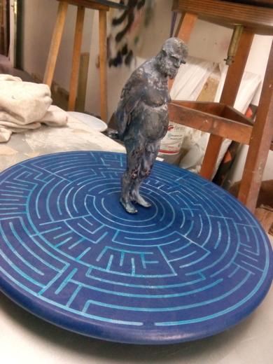 Existencias limitadas 2.0|EsculturadeReula| Compra arte en Flecha.es