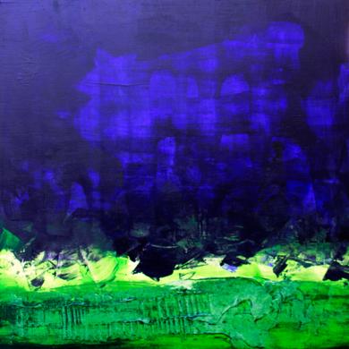 MinegraP3|PinturadeJorge Font| Compra arte en Flecha.es