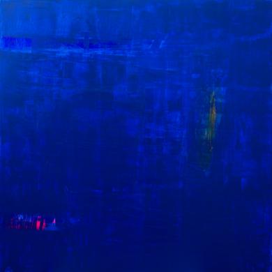 Ras47-Azul de mar|CollagedeJorge Font| Compra arte en Flecha.es