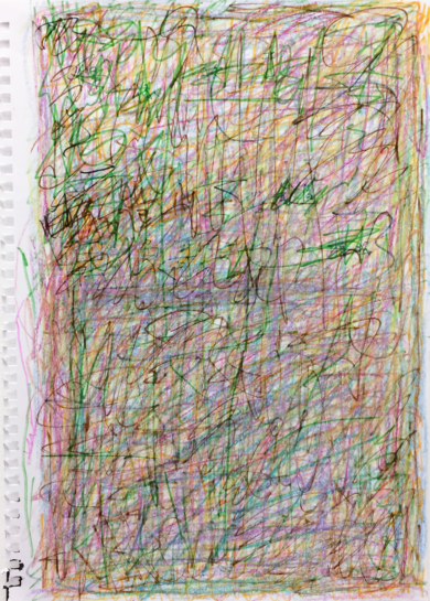 Nicholas, Sandee Chen - a Music synesthesia works|PinturadeJHIH YU CHEN| Compra arte en Flecha.es