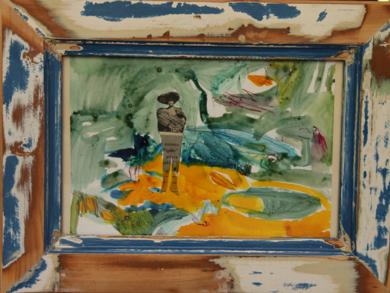 SAZU|CollagedeSINO| Compra arte en Flecha.es