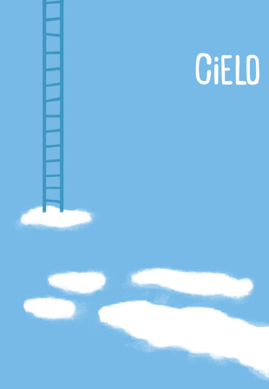 Cielo|DigitaldeJuanjoGasull| Compra arte en Flecha.es
