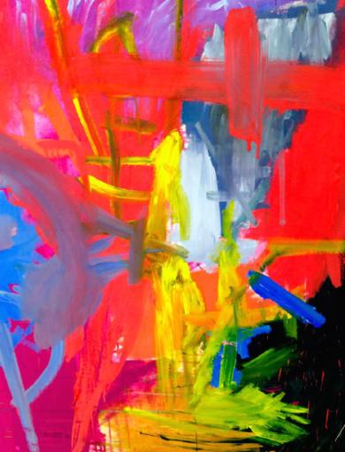 Sin título|PinturadeAd Sluit| Compra arte en Flecha.es