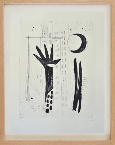 Toni Salom | Compra arte en Flecha.es
