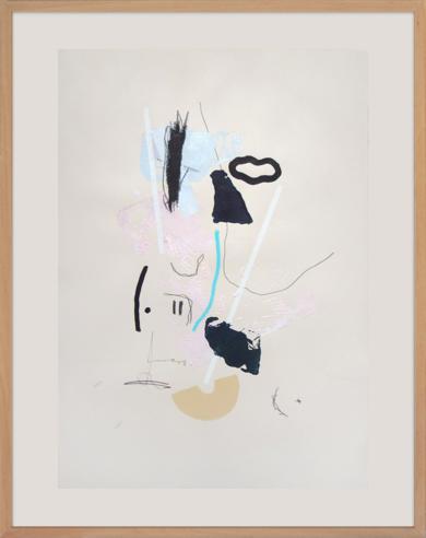 Limon II|PinturadeJulian Smith & Toni Salom| Compra arte en Flecha.es