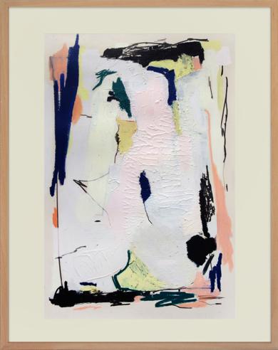 Limon VI|PinturadeJulian Smith & Toni Salom| Compra arte en Flecha.es