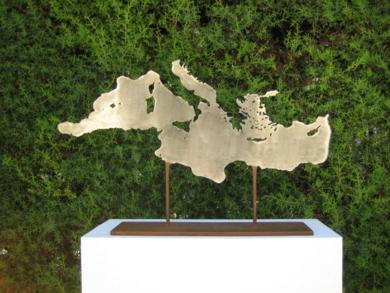 Mare Nostrum XX|EsculturadeJaelius Aguirre| Compra arte en Flecha.es