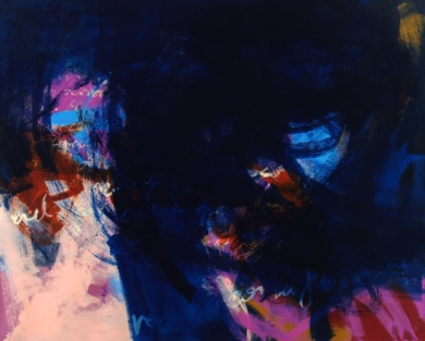 Como si fuera mi hijo|PinturadeDilsa Jimenez| Compra arte en Flecha.es