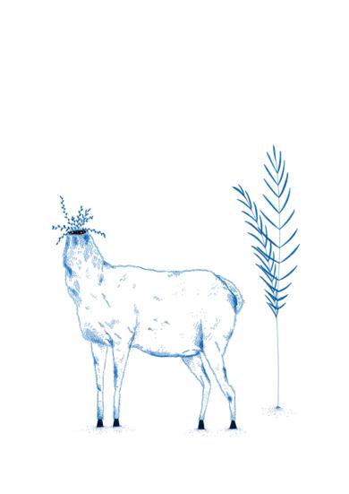 Riega tus plantas|DibujodeEspinaca Explosiva| Compra arte en Flecha.es