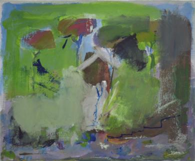 TIERRA 5|PinturadeJCuenca| Compra arte en Flecha.es